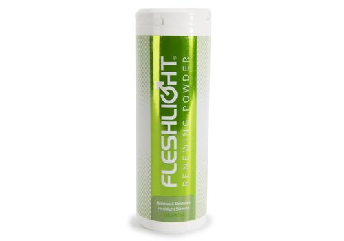 Fleshlight Renewing Powder voor Fleshlights