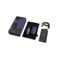 Bnaughty Premium Unleashed - rechargeable - 7 x 3.5 cm