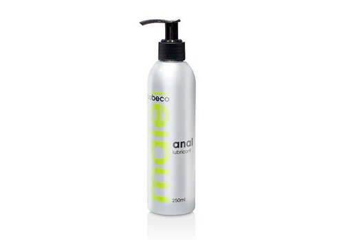 Male MALE - Anal Lubricant 250 ml