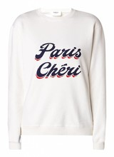 Ba&sh Sweater Paris Cheri Ba&sh