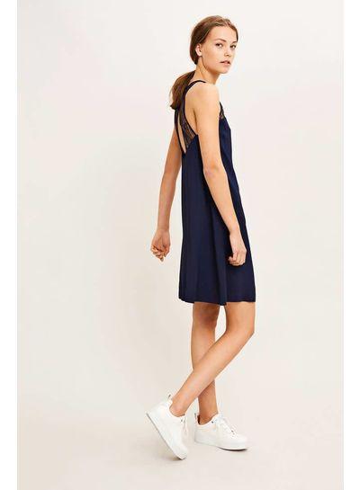 SAMSOE&SAMSOE korte jurk Samsoe & Samsoe