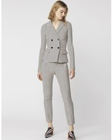 by malene birger Blazer 'stripes' By Malene Birger