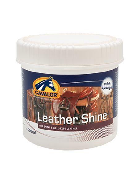 Cavalor Leather Shine