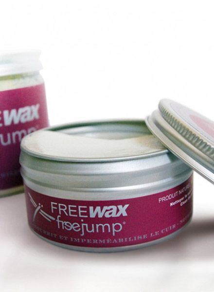 Freejump FreeWax