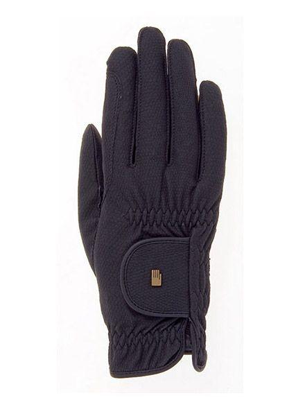 Roeckl Roeck-Grip Winter Junior Black