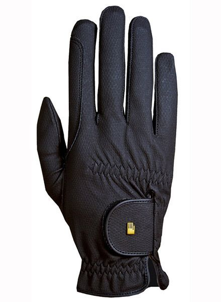 Roeckl Roeck-Grip Junior Black