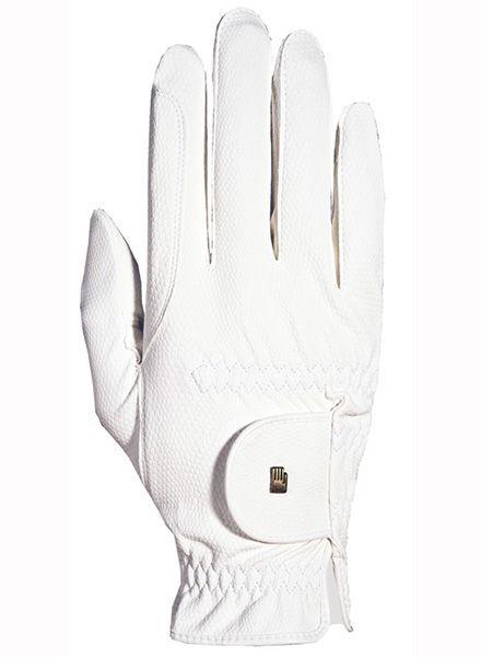 Roeckl Roeck-Grip Junior White