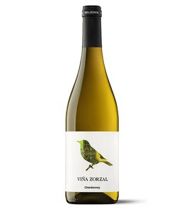Viña Zorzal Chardonnay 2016 Navarra