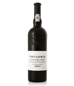 Taylor's Taylor's Vintage 2007 Port