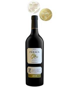 Bodegas Perica Oro Reserva Selección Especial 2010 Rioja