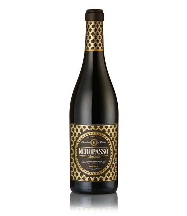 Biscardo Biscardo Neropasso Originale 2016 Veneto