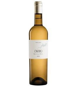Telmo Rodriguez Telmo Rodriguez,MR White (Dulce) 2013 Malaga 500ml