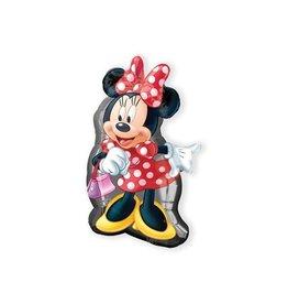 Folieballon Mini Mouse SuperShape XL