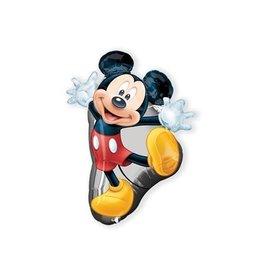 Folieballon Mickey Mouse SuperShape XL