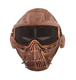 Masker Steampunk