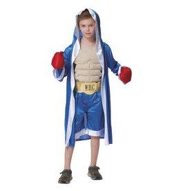 Kostuum Boxing Champion