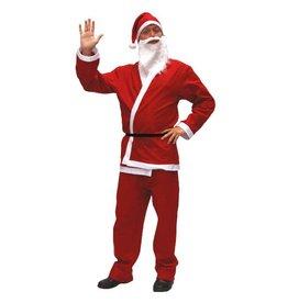 Kerstmanpak FlanKat (5-delig)
