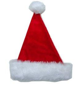 Kerstmuts Pluche