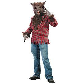 Weerwolf shirt