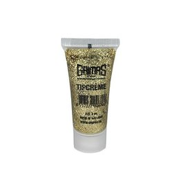 Tipcrème Grimas - 072 Goud