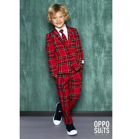 Opposuits BOYS The Lumberjack