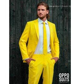 Opposuits Yellow Fellow