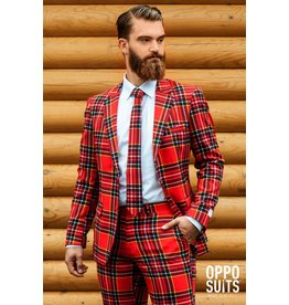 Opposuits The Lumberjack