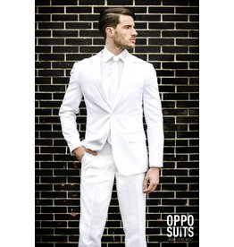 Opposuits White Knight