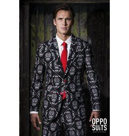 Opposuits Haunting Hombre