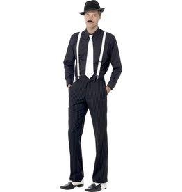 Gangster Instant Kit, Zwart en Wit