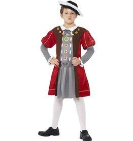 Horrible Histories Henry VIII Kostuum
