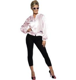 Grease Pink Ladies Jasje