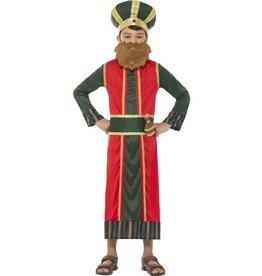 Koning Gaspar Kostuum