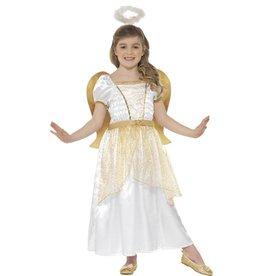Engel Prinses Kostuum