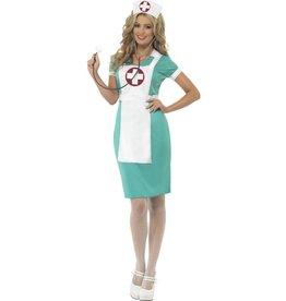 Scrub Verpleegster Kostuum