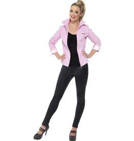 Grease Pink Ladies Jasje Deluxe