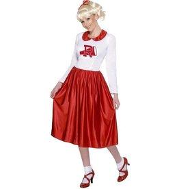 Grease Sandy Kostuum