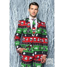 Opposuits Festive Force