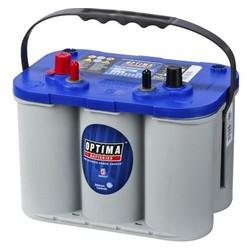 Optima Bluetop 12 Volt 55 Ah BTDC4.2