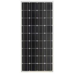 Zonnepaneel 12 Volt 130 Watt