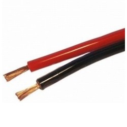 Twinflex kabel 2 x 25mm²