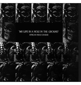 On-U Sound African Head Charge - My Life In A Hole  In The Ground