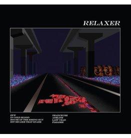 Infectious Music ALT-J - Relaxer