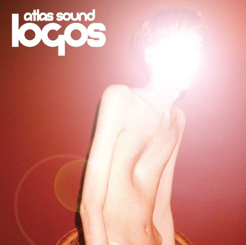4AD Atlas Sound - Logos
