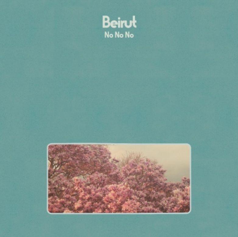 4AD Beirut - No No No