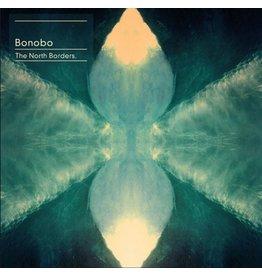 Ninja Tune Bonobo - The North Borders