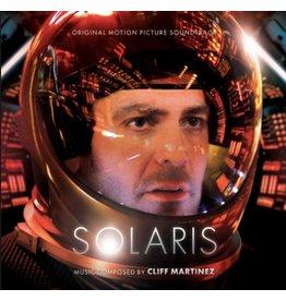 Invada Records Cliff Martinez - Solaris