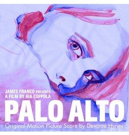 Domino Records Devonte Hynes - Palo Alto: Original Motion Picture Score