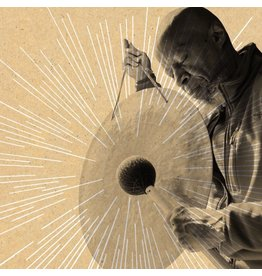 All Saints Records Laraaji - Sun Gong