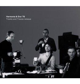 Gronland Records Harmonia & Eno '76 - Tracks And Traces